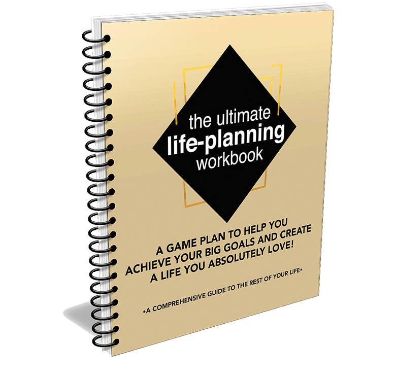 Ultimate Life-Planning Workbook
