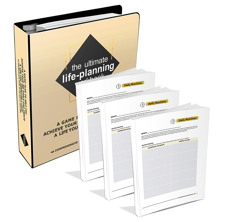 Workbook-and-3-Daily-Routine-Refills